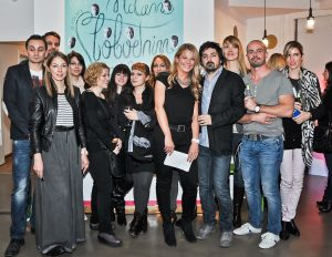 """MCCANN PAROBRODIRANJE"" OPENS WITH FUNDRAISING EXHIBITION 3"