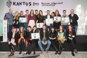 "MCCANN BEOGRAD NAMED ""AGENCY OF THE YEAR"" IN SERBIA FOR THE THIRD CONSECUTIVE YEAR 1"