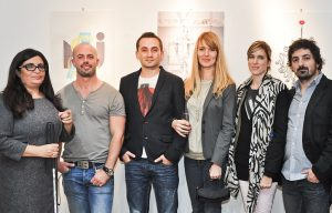 """MCCANN PAROBRODIRANJE"" OPENS WITH FUNDRAISING EXHIBITION 1"