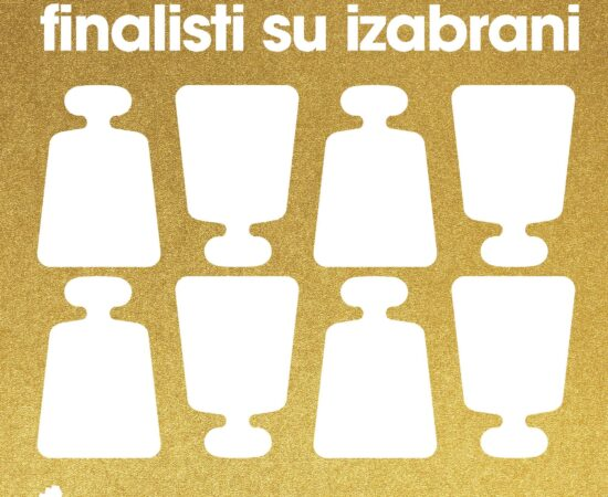 McCann Beograd and UM Beograd in the finals at Effie Awards